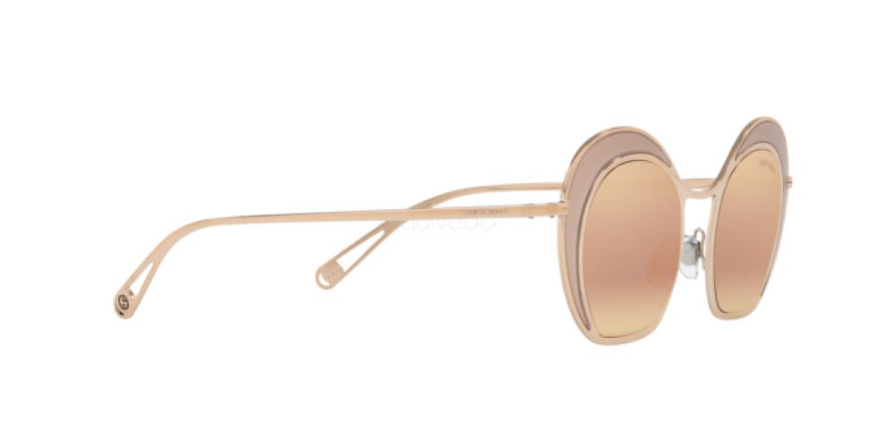 Occhiali da Sole Donna Giorgio Armani  AR 6073 30114Z