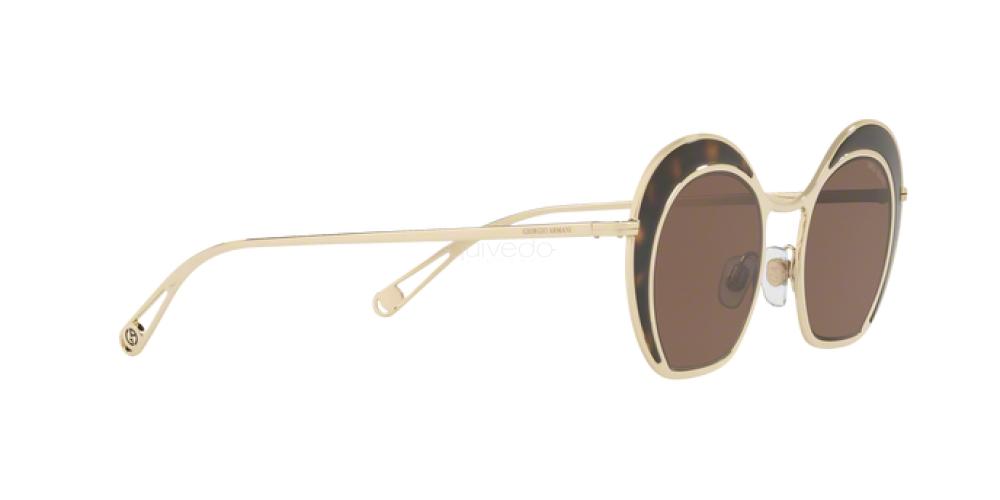 Occhiali da Sole Donna Giorgio Armani  AR 6073 321573