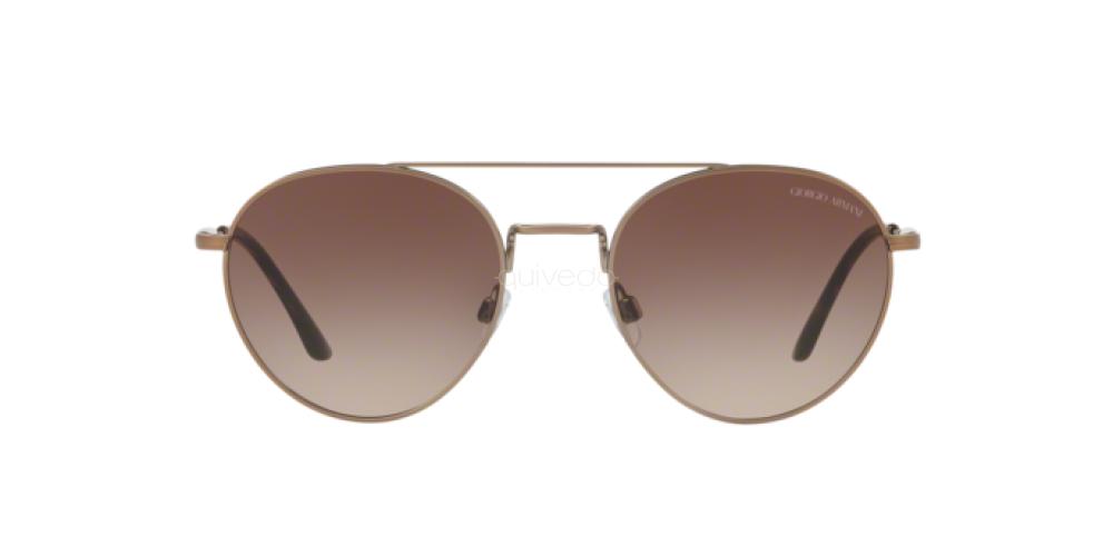 Occhiali da Sole Uomo Giorgio Armani  AR 6075 300613