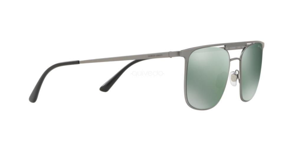 Occhiali da Sole Uomo Giorgio Armani  AR 6076 30036R