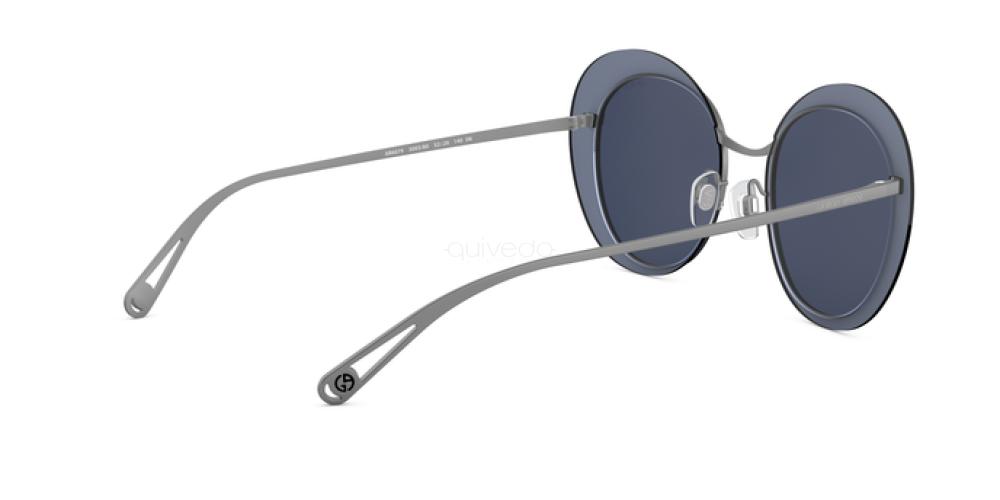 Occhiali da Sole Donna Giorgio Armani  AR 6079 300380