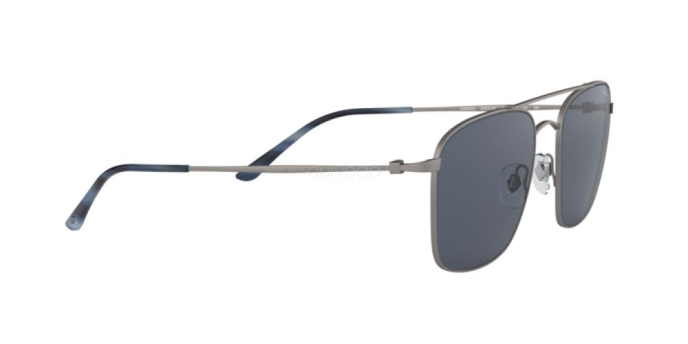 Occhiali da Sole Uomo Giorgio Armani  AR 6080 300387