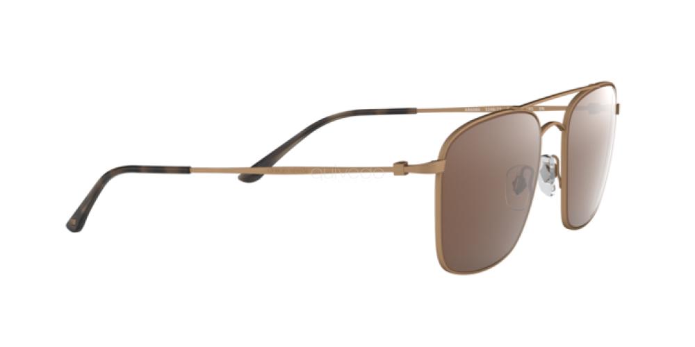 Occhiali da Sole Uomo Giorgio Armani  AR 6080 324873