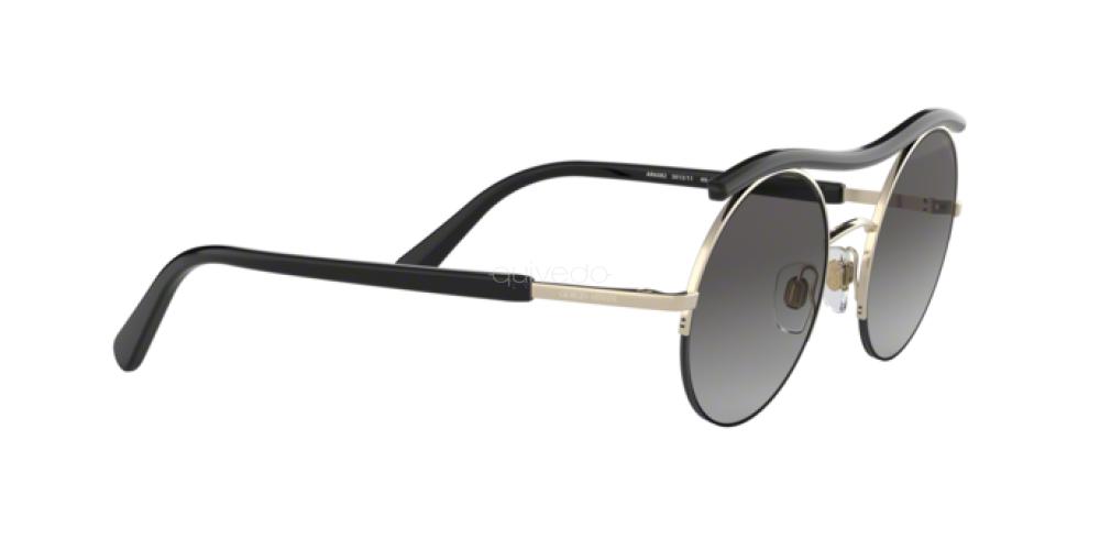 Occhiali da Sole Donna Giorgio Armani  AR 6082 301311
