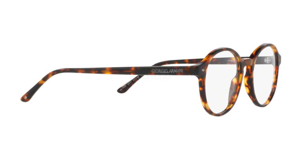 Occhiali da Vista Uomo Giorgio Armani  AR 7004 5011