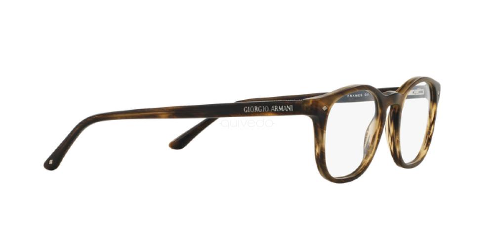 Occhiali da Vista Uomo Giorgio Armani  AR 7074 5405