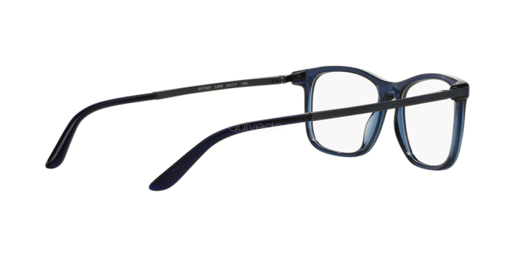 Occhiali da Vista Uomo Giorgio Armani  AR 7087 5358