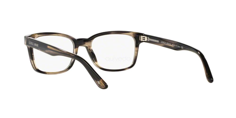 Occhiali da Vista Uomo Giorgio Armani  AR 7090 5442