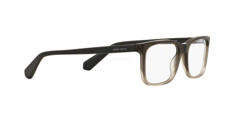 Occhiali da Vista Uomo Giorgio Armani  AR 7092 5445