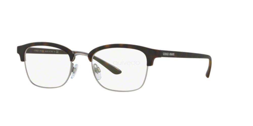 Occhiali da Vista Uomo Giorgio Armani  AR 7115 5089