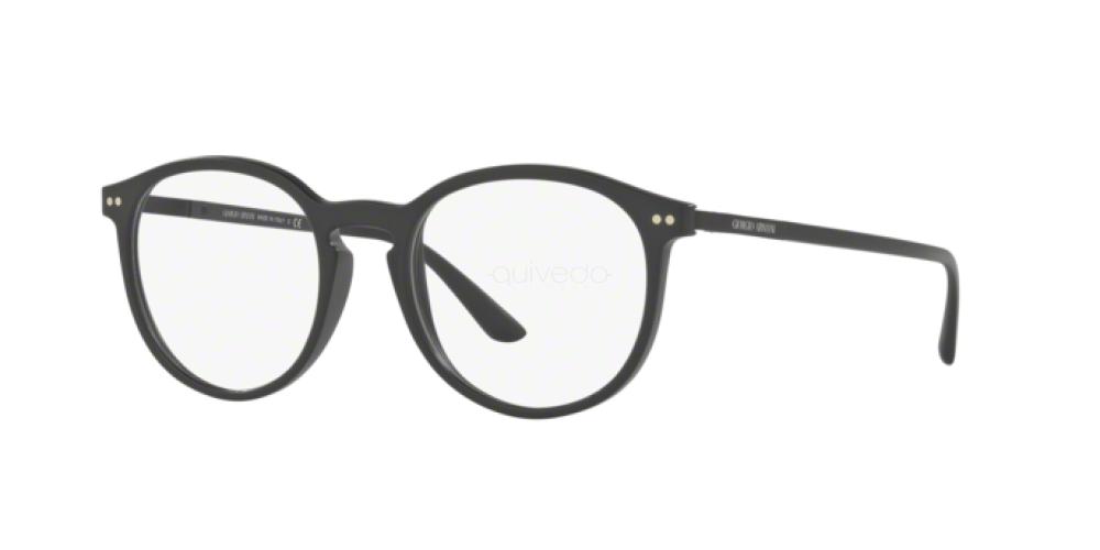 Occhiali da Vista Uomo Giorgio Armani  AR 7121 5042