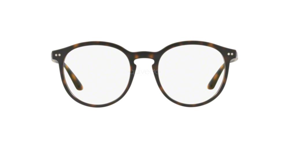 Occhiali da Vista Uomo Giorgio Armani  AR 7121 5089