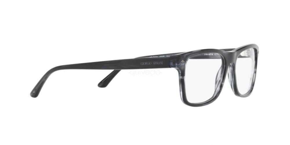 Occhiali da Vista Uomo Giorgio Armani  AR 7131 5595