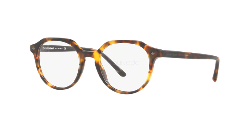 Occhiali da Vista Uomo Giorgio Armani  AR 7132 5492