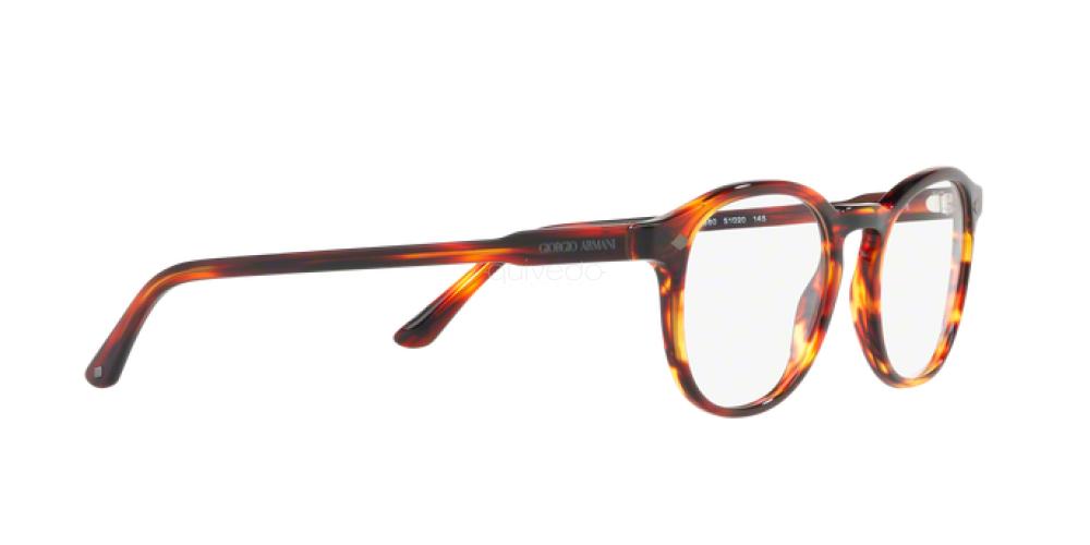 Occhiali da Vista Uomo Giorgio Armani  AR 7136 5580