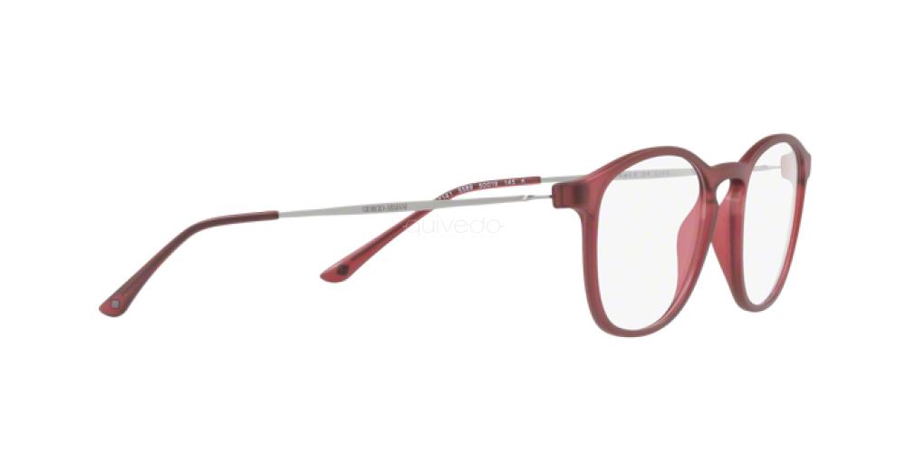 Occhiali da Vista Uomo Giorgio Armani  AR 7141 5589