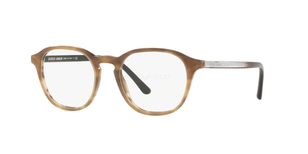 Occhiali da Vista Uomo Giorgio Armani  AR 7144 5617