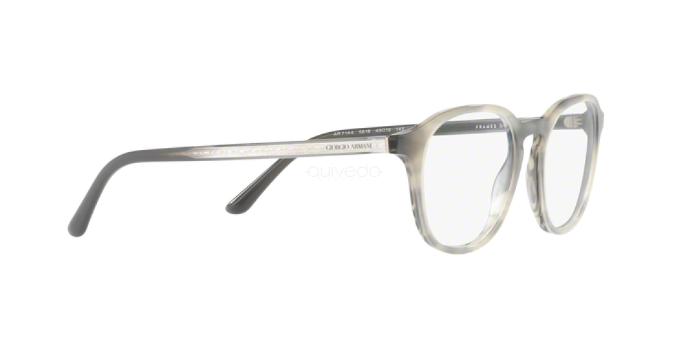 Occhiali da Vista Uomo Giorgio Armani  AR 7144 5618