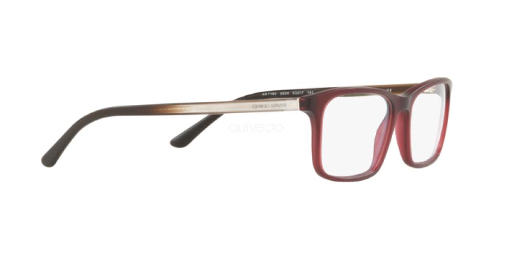 Occhiali da Vista Uomo Giorgio Armani  AR 7145 5624