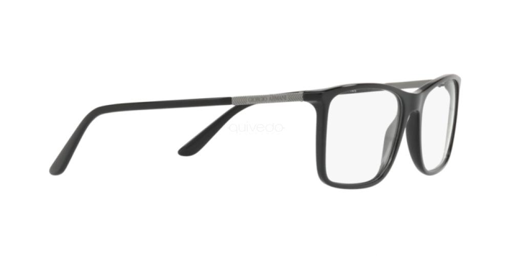 Occhiali da Vista Uomo Giorgio Armani  AR 7146 5017