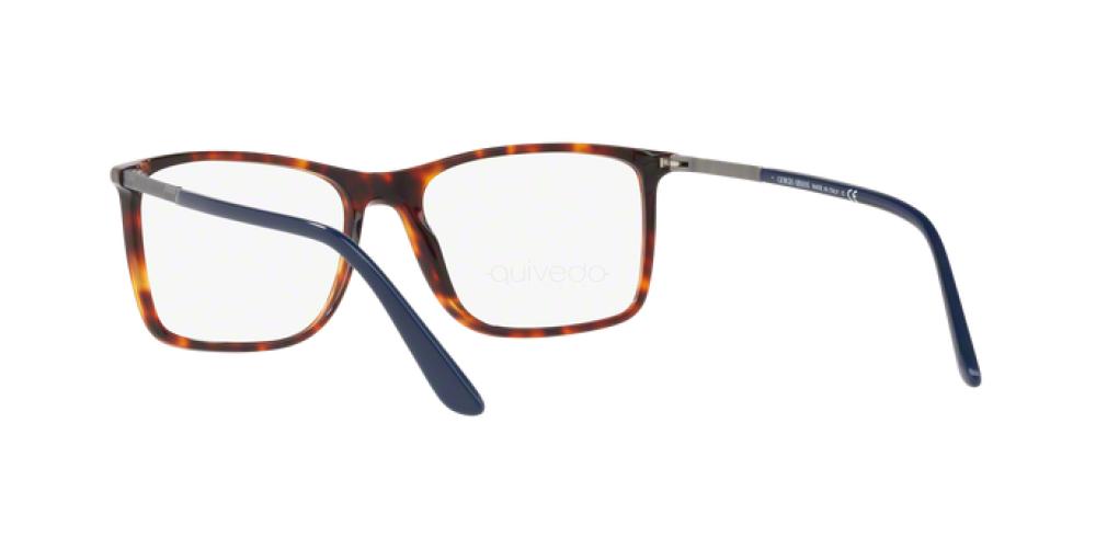 Occhiali da Vista Uomo Giorgio Armani  AR 7146 5626
