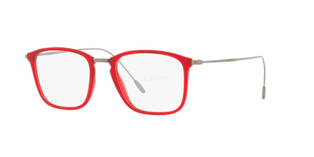 Occhiali da Vista Uomo Giorgio Armani  AR 7147 5635