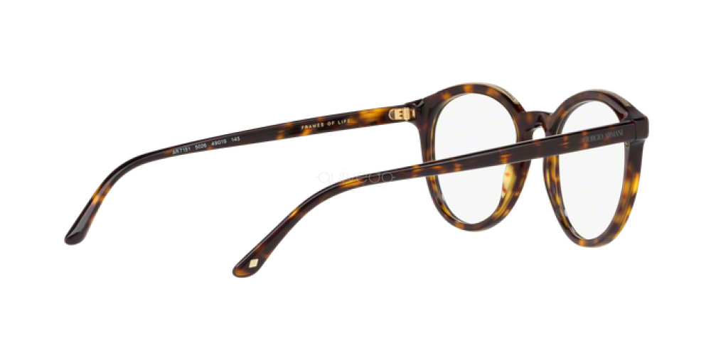 Occhiali da Vista Uomo Giorgio Armani  AR 7151 5026