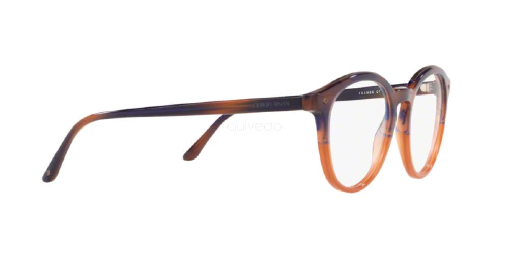 Occhiali da Vista Uomo Giorgio Armani  AR 7151 5658