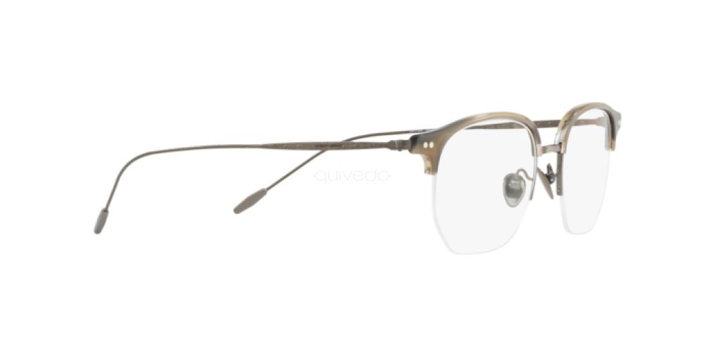 Occhiali da Vista Uomo Giorgio Armani  AR 7153 5659