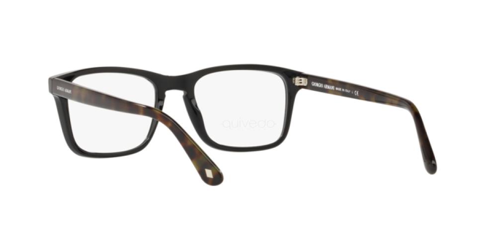 Occhiali da Vista Uomo Giorgio Armani  AR 7158 5017