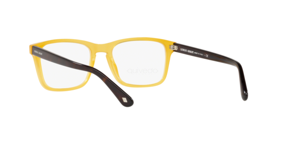 Occhiali da Vista Uomo Giorgio Armani  AR 7158 5027