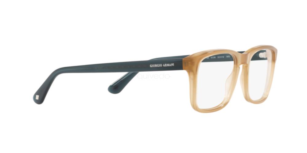 Occhiali da Vista Uomo Giorgio Armani  AR 7158 5028