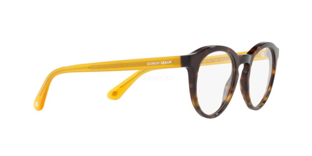 Occhiali da Vista Uomo Giorgio Armani  AR 7159 5026
