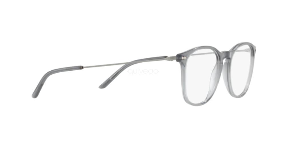 Occhiali da Vista Uomo Giorgio Armani  AR 7160 5681