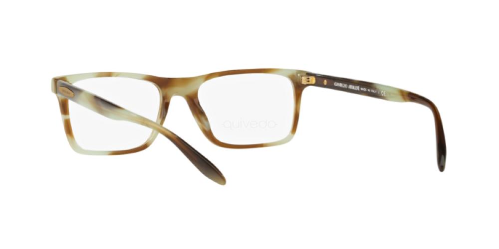 Occhiali da Vista Uomo Giorgio Armani  AR 7163 5708