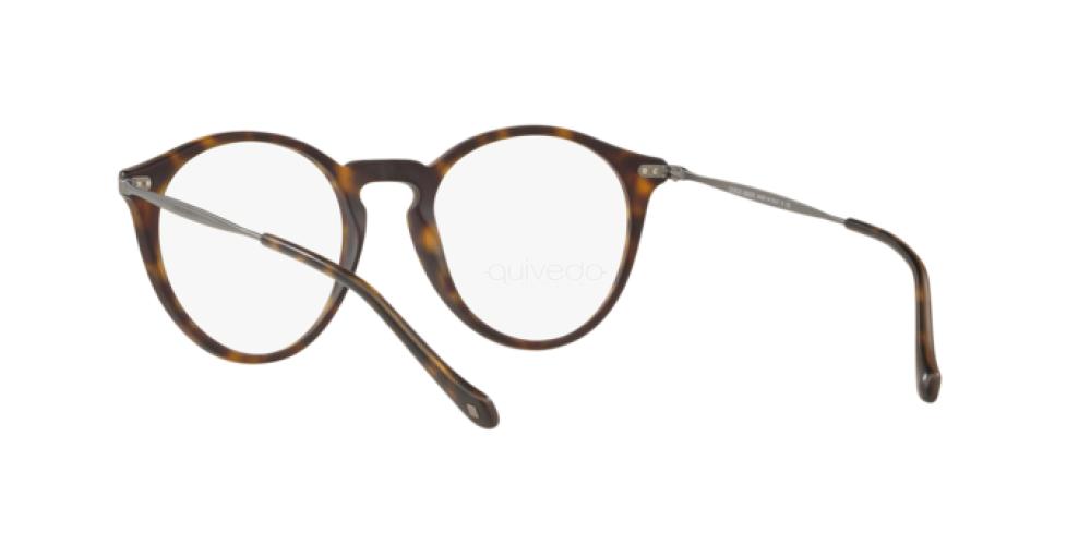 Occhiali da Vista Uomo Giorgio Armani  AR 7164 5089