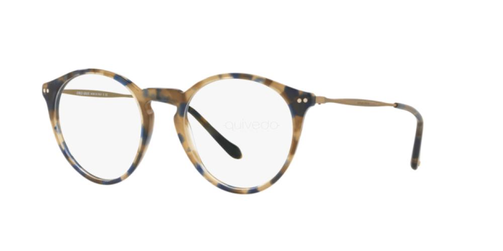 Occhiali da Vista Uomo Giorgio Armani  AR 7164 5411