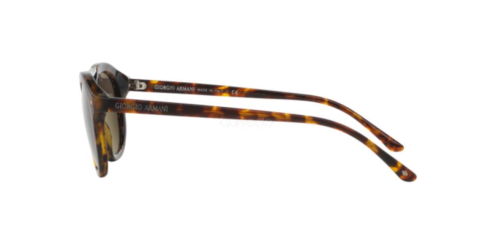 Occhiali da Sole Uomo Giorgio Armani  AR 8007 501153