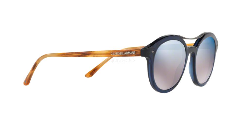 Occhiali da Sole Uomo Giorgio Armani  AR 8007 535804