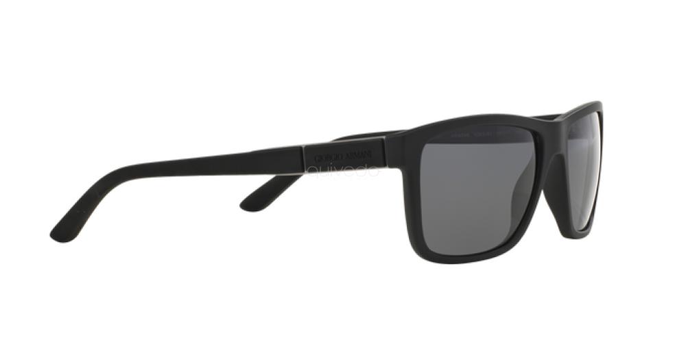 Occhiali da Sole Uomo Giorgio Armani  AR 8046 506381
