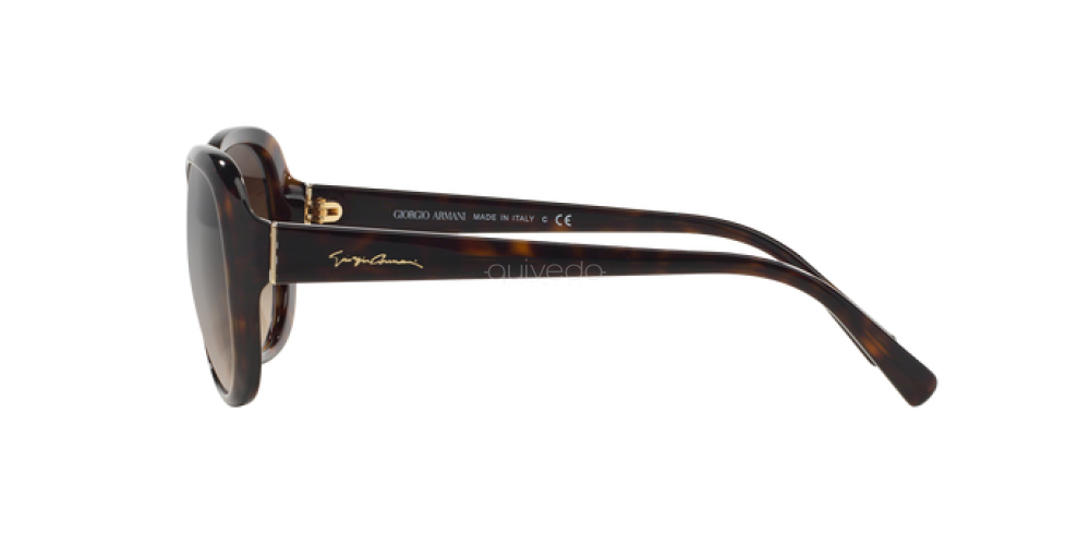 Occhiali da Sole Donna Giorgio Armani  AR 8047 502613
