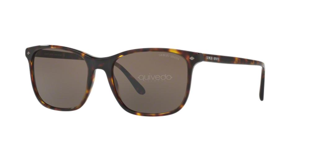 Occhiali da Sole Uomo Giorgio Armani  AR 8089 502653