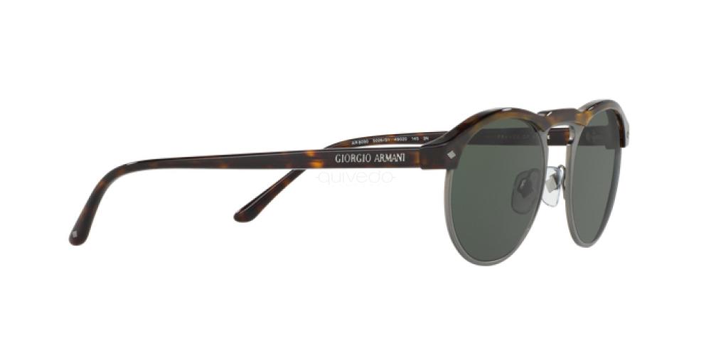 Occhiali da Sole Donna Giorgio Armani  AR 8090 502631