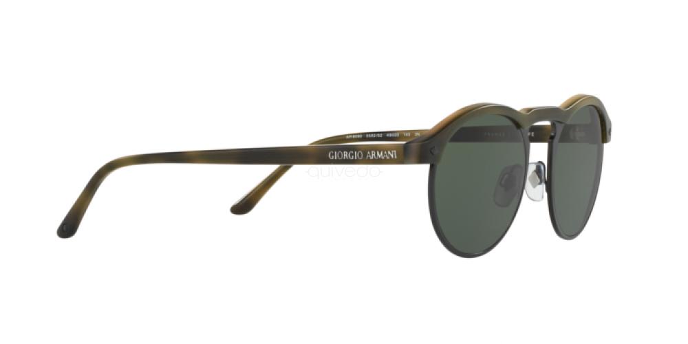 Occhiali da Sole Donna Giorgio Armani  AR 8090 558252