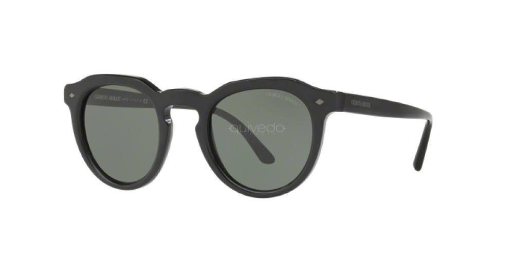 Occhiali da Sole Uomo Giorgio Armani  AR 8093 501731