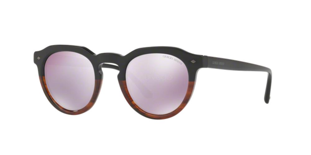Occhiali da Sole Uomo Giorgio Armani  AR 8093 55964K