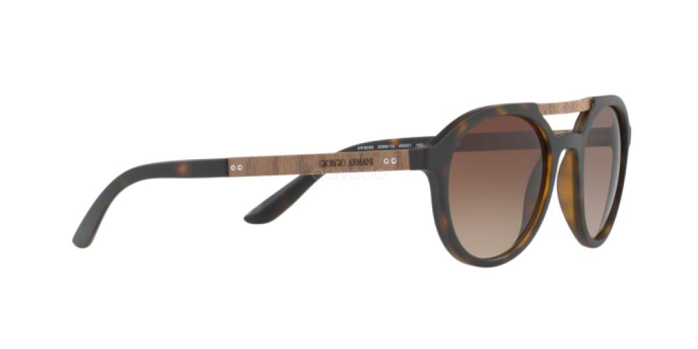 Occhiali da Sole Uomo Giorgio Armani  AR 8095 508913