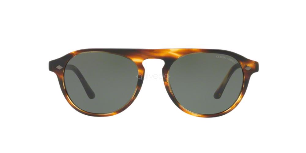 Occhiali da Sole Uomo Giorgio Armani  AR 8096 559031