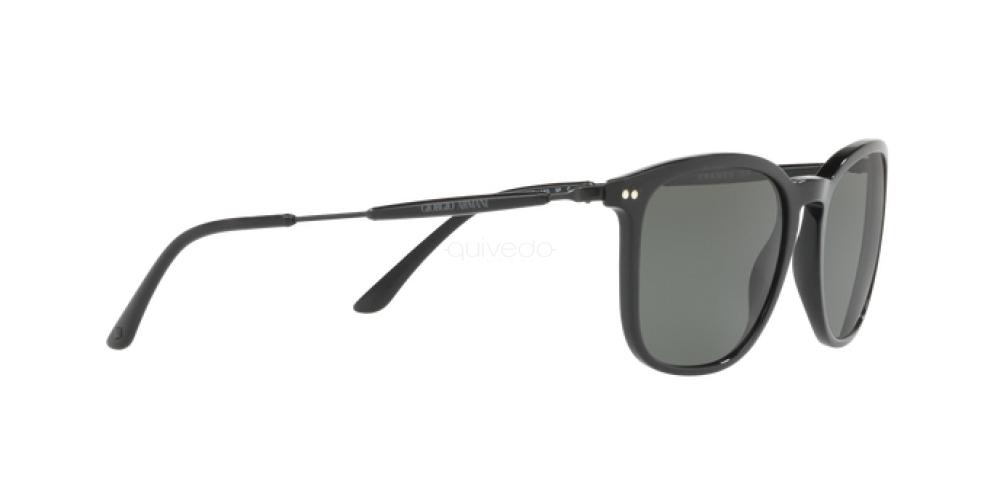 Occhiali da Sole Uomo Giorgio Armani  AR 8098 50179A
