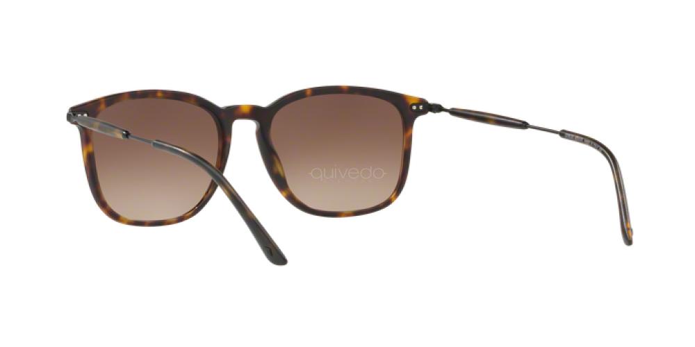 Occhiali da Sole Uomo Giorgio Armani  AR 8098 508913